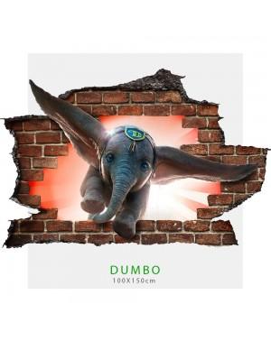 Dumbo Adesivo parete muro...