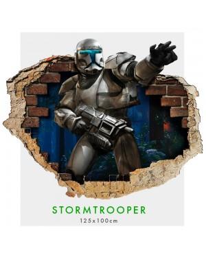 Stormtrooper - Adesivi...