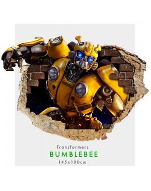 Bumblebee - Adesivi murali...