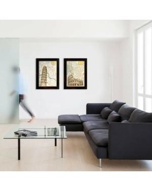 Quadri moderni Quadro Roma casa arredo design moderno 60 x 80 cm ...
