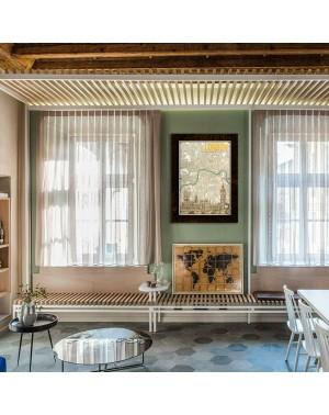 Quadri moderni quadro roma casa arredo design moderno 60 x for Casa design roma