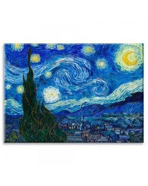 Vincent Van Gogh- Notte...