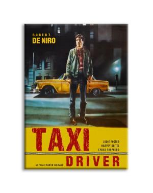 TAXI DRIVER - Robert De...
