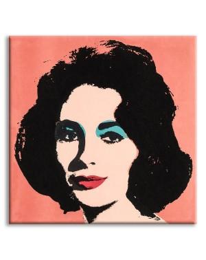 Liz Taylor - Andy Warhol -...