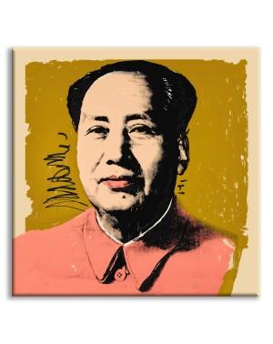 Mao Tse Tung  - Andy Warhol...