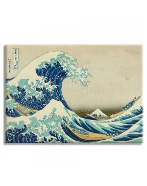 La grande onda di Kanagawa...