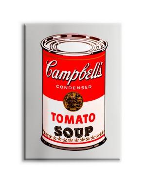 Andy Warhol - CAMPBELLS...