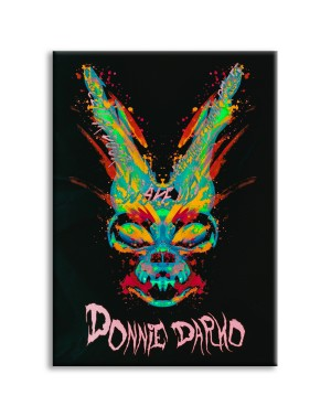 DONNIE DARKO - Poster Film...