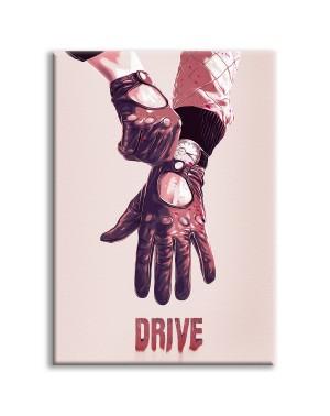 DRIVE - Poster Film -...