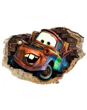 Cars Carl Attrezzi -...