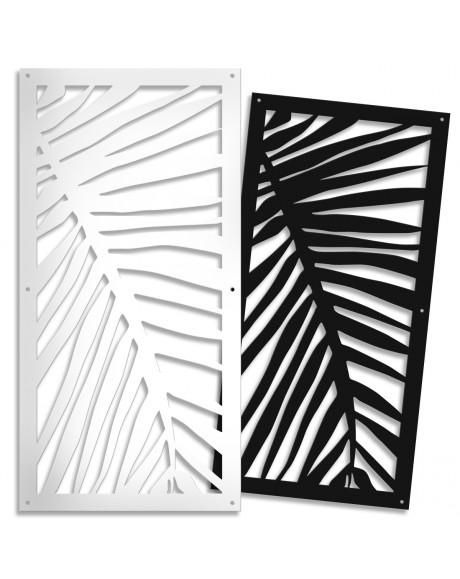 PALMA - Pannello in PVC traforato - spessore 10mm