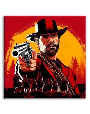 WESTERN RED DEAD - Stampa...