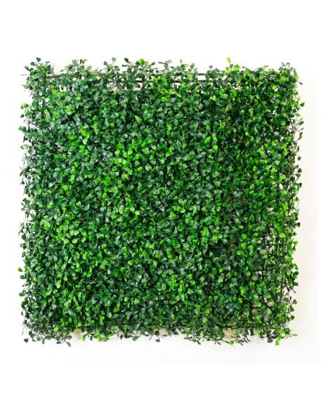 PANNELLO SIEPE ARTIFICIALE BP11 - 50X50cm sintetica
