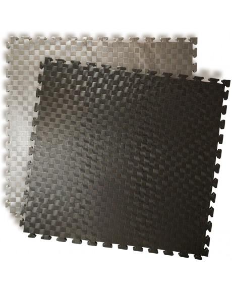 TAPPETO FITNESS - TATAMI - 100X100cm alta densità
