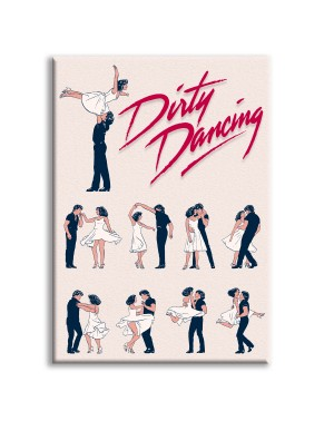 DIRTY DANCING - Locandina...