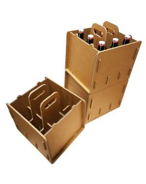 Cassettine in cartone per...