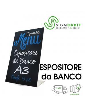 ESPOSITORI DA BANCO - A3 -...